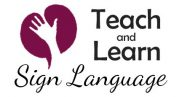 Teach and Learn Sign Language